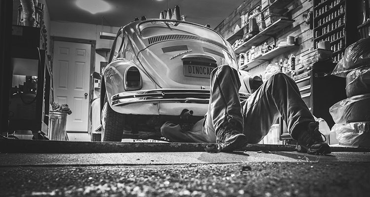 Is it time to scrap the MOT test 5