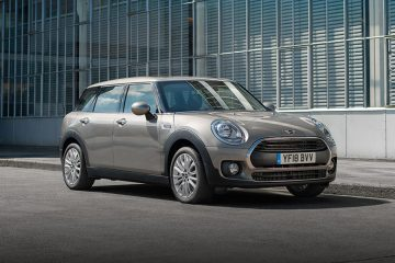 New sub-£20k Mini Clubman City feature