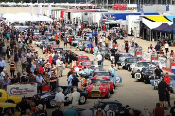 Silverstone Classic 2018 Recap - The Best Bits Feature