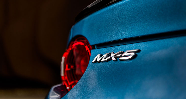 Updated Mazda MX-5 All you need to know 1