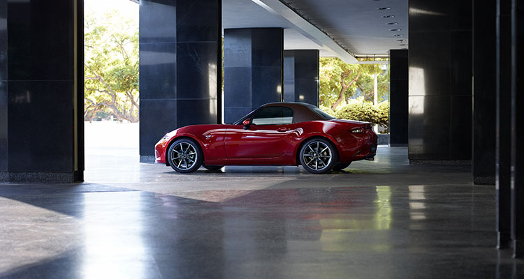 Updated Mazda MX-5 All you need to know 3