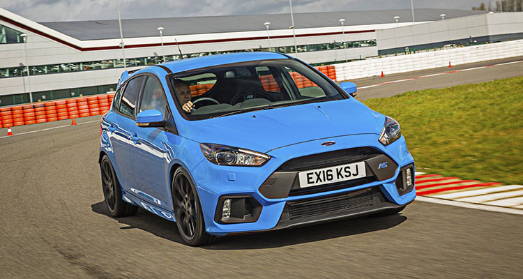 Why the Ford Focus RS is Overrated 1