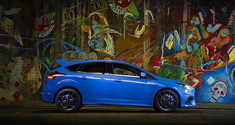 Why the Ford Focus RS is Overrated 2