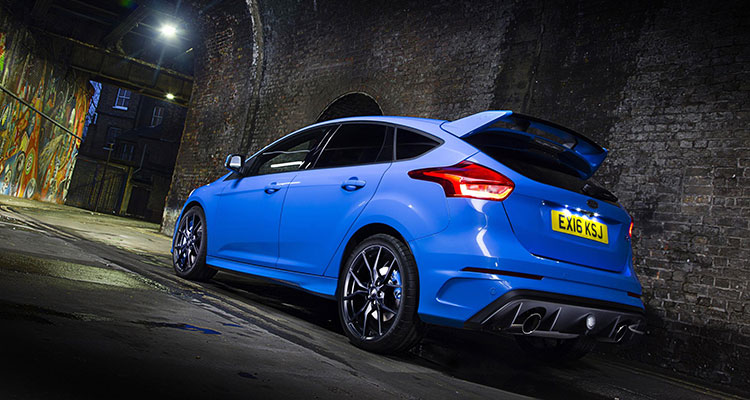 Why the Ford Focus RS is Overrated 4