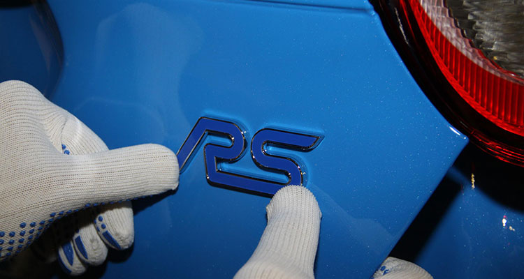 Why the Ford Focus RS is Overrated 5