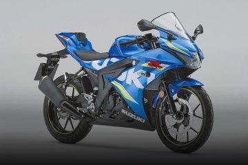 Suzuki GSX R125 feature