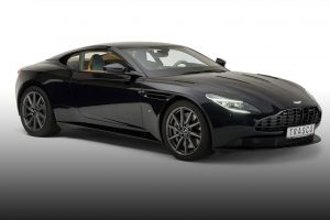 Trasco Armoured Aston Martin DB11 feature