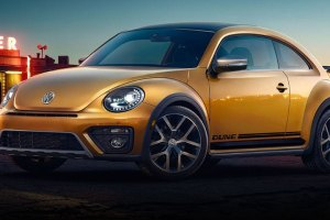 VW Beetle Production to End in 2019 feature