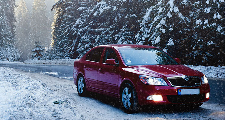 5 Must-Know Winter Car Hacks 5