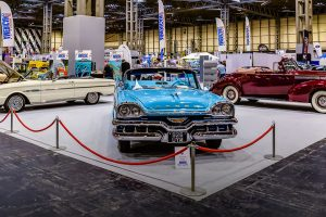 Classic Motor Show 2018 feature