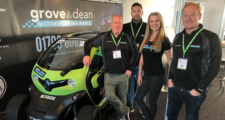 Grove & Dean Motorsport Team