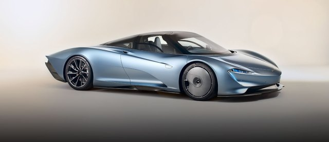 Image result for McLaren Speedtail