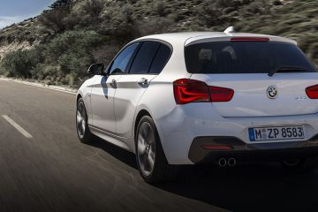 BMW 1 Series Is Finally Going FWD feature