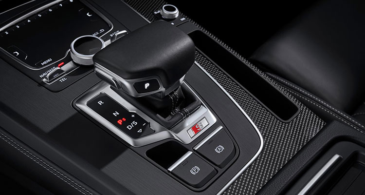 Manual Transmission Is Dying, Quickly 2
