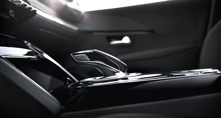 Peugeot 208 Hatchback interior 7