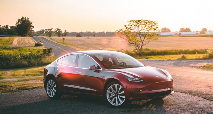 Tesla Model 3 Dominates The European Market 1