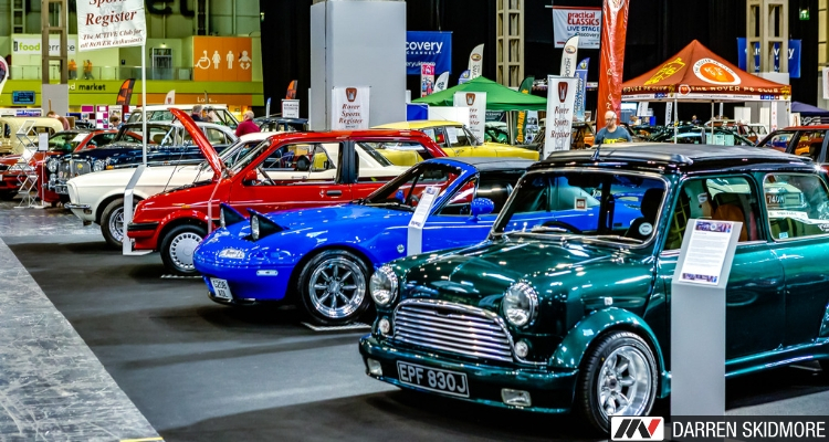 Practical Classics Classic Car and Restoration Show 2019 15
