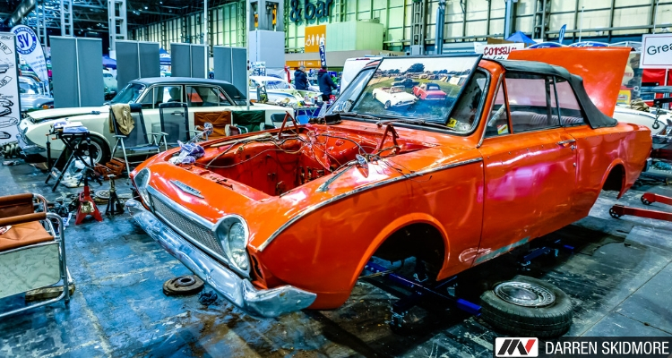 Practical Classics Classic Car and Restoration Show 2019 3