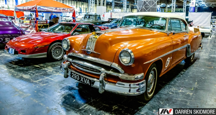 Practical Classics Classic Car and Restoration Show 2019 6