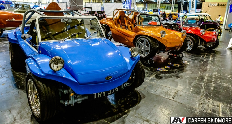 Practical Classics Classic Car and Restoration Show 2019 7