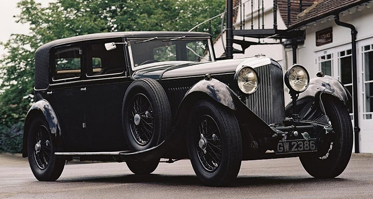 Bentley 8 Litre (2)