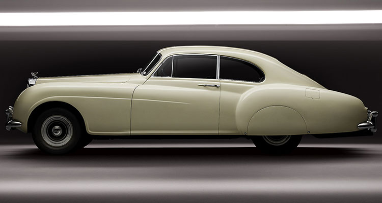 Bentley R Type Continental (3)