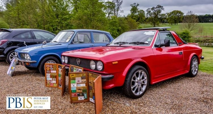 How Much Does It Cost To Own A Classic Car Latest News Motor Vision