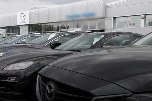 Dealers Unknowingly Selling Insurance Write-Offs feature