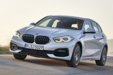 BMW 1 SERIES 1 featured