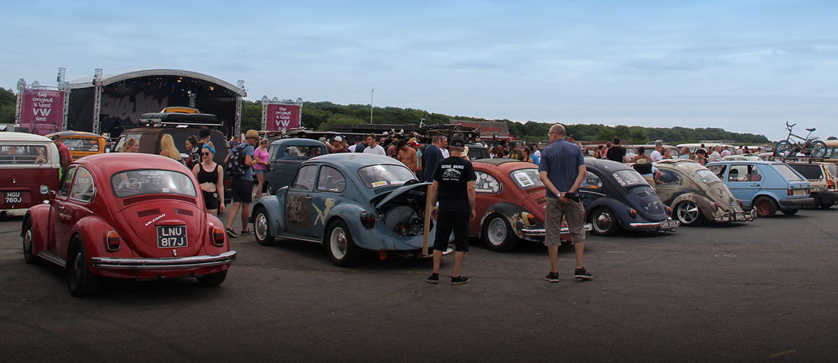 Bug Jam 2019 ticket giveaway (feature)