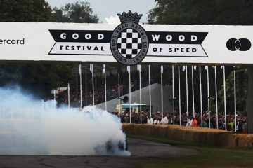 Goodwood Festival of Speed 2019 (feature)