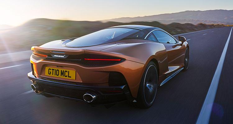 New McLaren GT (3)