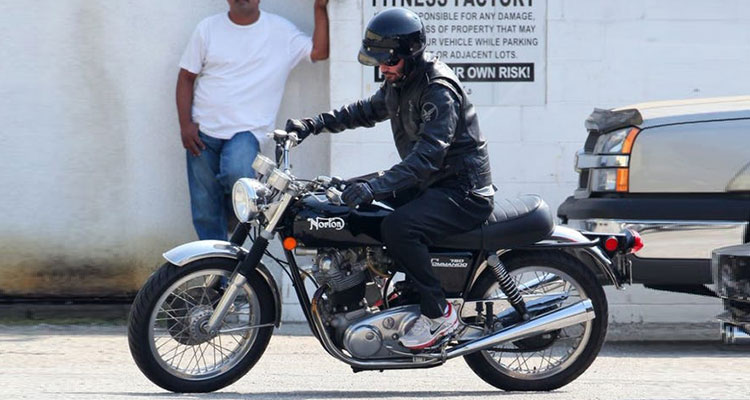 norton commando 750 keanu reeves (1)