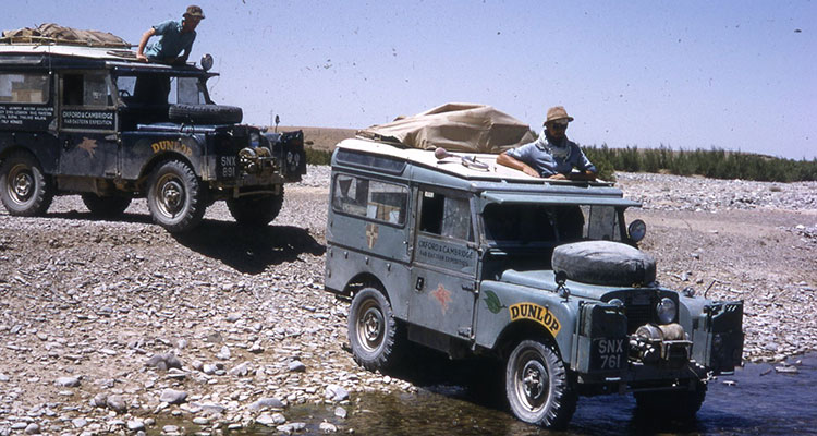 The Last Overland (5)