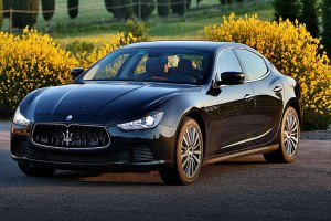 10 Fastest Diesel Cars Money Can Buy (feature)