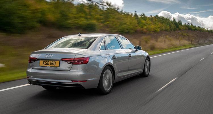 Audi A4 3.0 TDI (11)