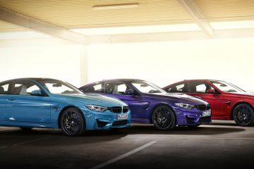 BMW M4 M Heritage Edition (feature)