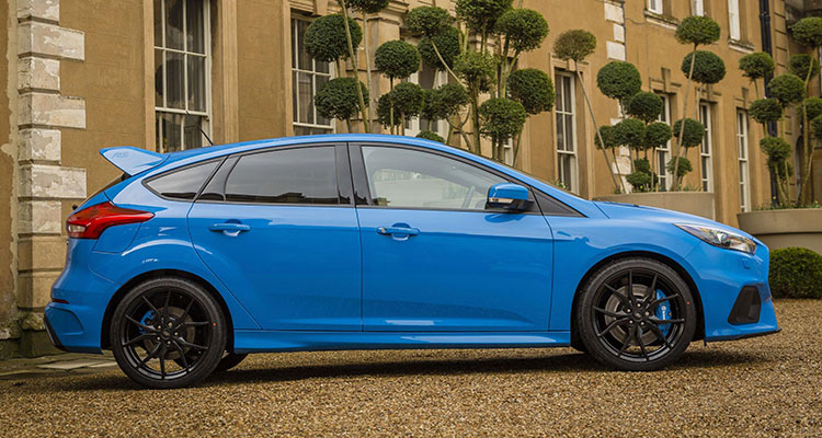 Ford Focus RS (8)