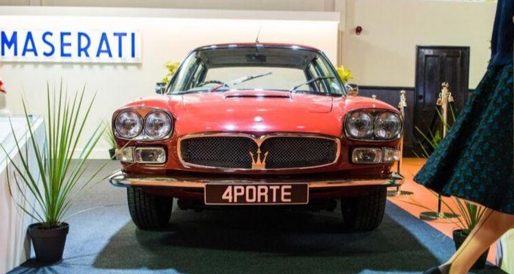 Maserati highlights (3)