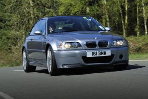 Why The E46 M3 Is Overrated (feature)