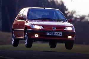 Peugeot GTI-6 1998 feature