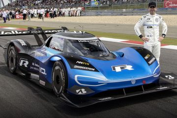 The Amazing VW ID.R