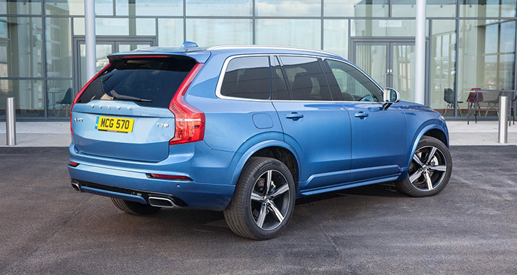 Volvo XC90 T8 Twin Engine (3)
