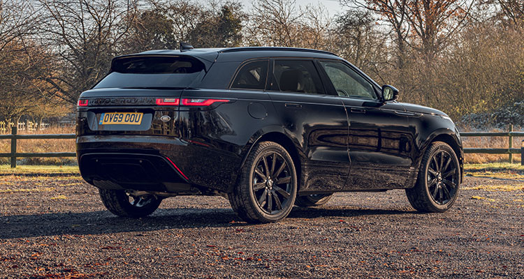 All-New Range Rover Velar R-Dynamic Black Limited Edition (1)