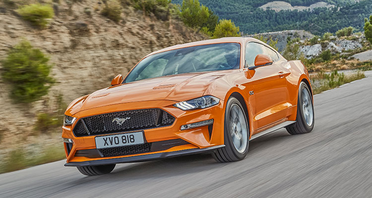 Why the Ford Mustang Is Overrated