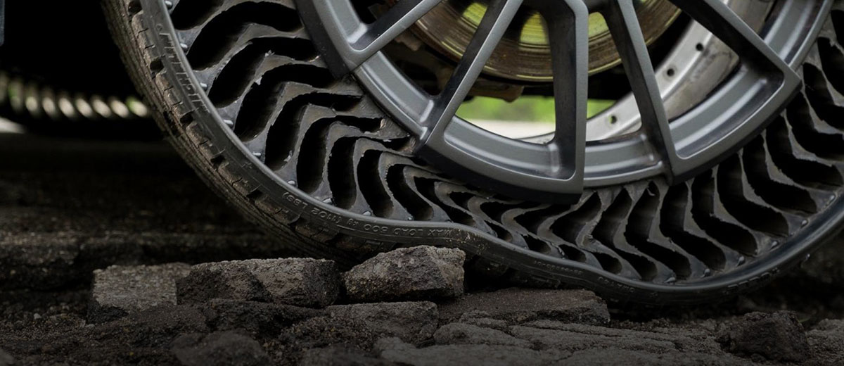 2024 - Year Of The Airless Tyre (feature)