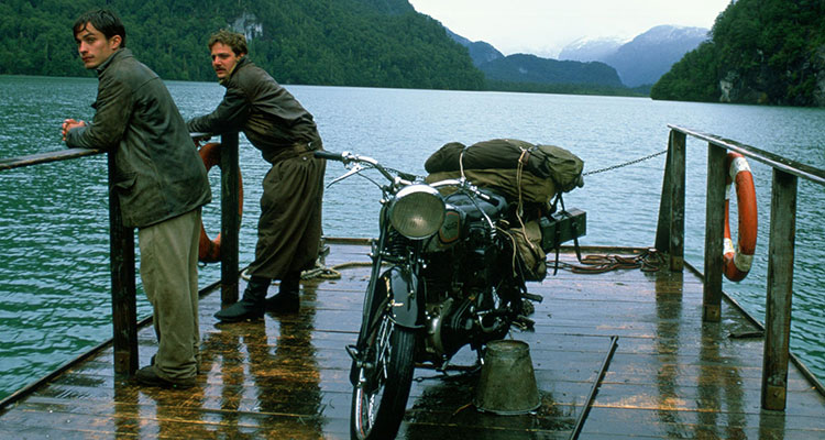 che guevara the motorcycle diaries norton (2)