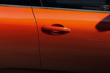 Can You Identify The Car From The Door Handle