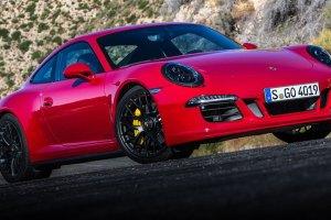Porsche Tops Car Brands As Britain's Dream Car