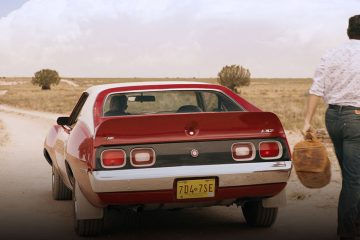 AMC Javelin Better Call Saul